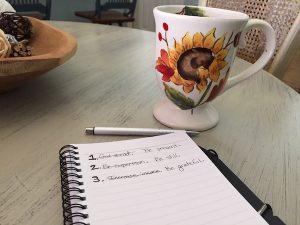 rethinking life goals