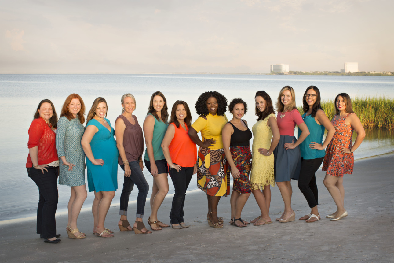 Are you the Next Tampa Bay Moms Blog Team Member?