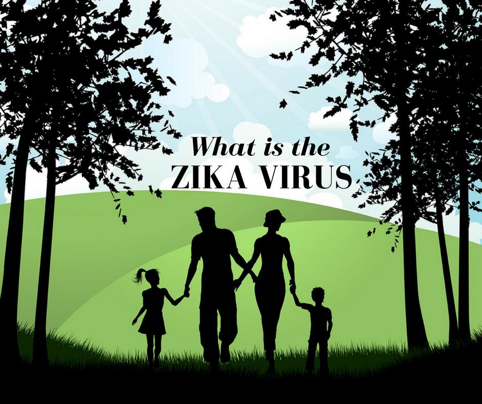 Zika Virus Tampa