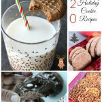 20 Yummy Holiday Cookie Recipes To Try