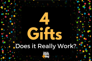 4 gifts