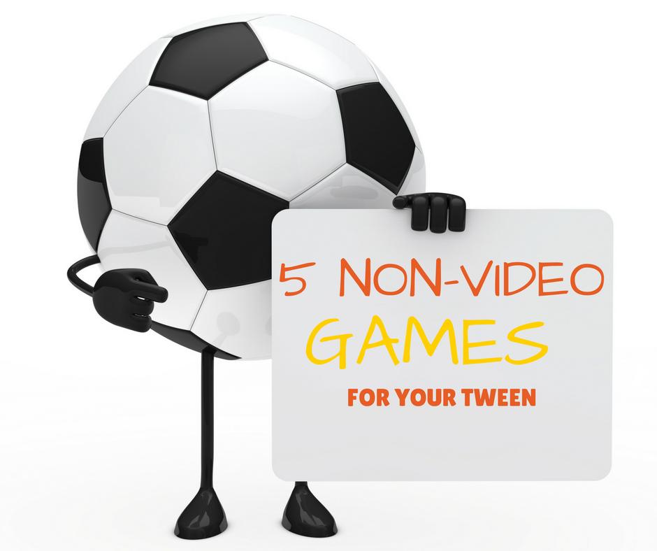5-non-video