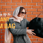 Giving Up the Giant Mommy Bag