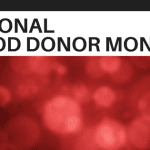 Start Saving Lives This Year: Become A Blood Donor