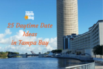 25 Day Date IDeas in Tampa Bay