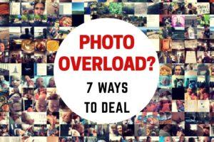 photo overload