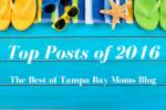 Top Posts of 2016