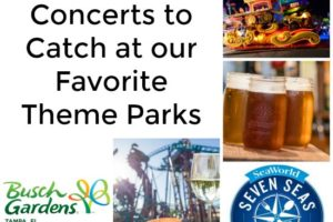 Free Concerts in Central Florida - Spring Time Fun on Tampa Bay Moms Blog