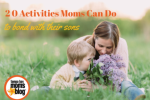 2 0 Activities Moms Can Do
