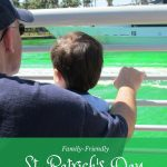Family-Friendly St. Patrick's Day in Tampa Bay
