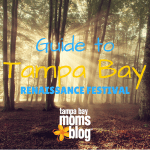 Guide to Tampa Bay Renaissance Festival