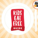 Kids Eat Free and other Dining Deals in Tampa Bay