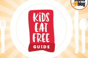 Kids eat free in tampa bay