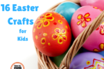 16 Easter Crafts