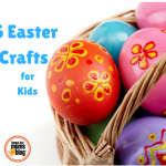 16 Easter Crafts for Kids