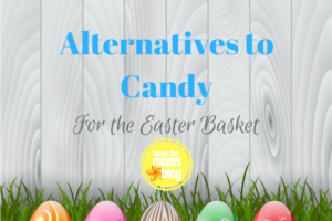 Alternatives to Candy