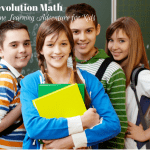 Revolution Math – Online Learning Adventure for Kids