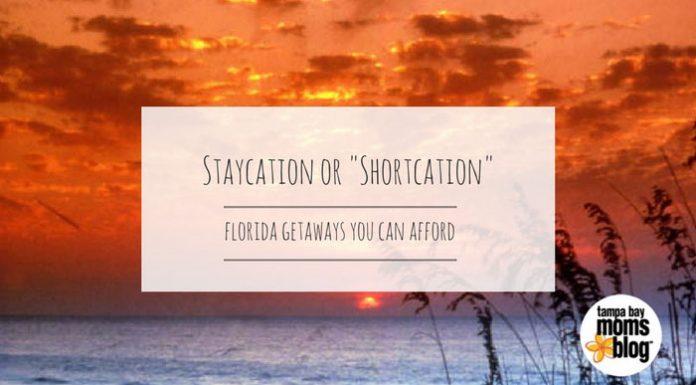 Staycation vs Shortcation: Florida Getaways You Can Afford
