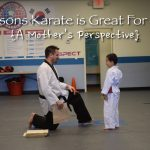 5 Reasons Karate Is Great for Kids {A Mother's Perspective}