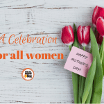 Mother's Day, a celebration of ALL Women