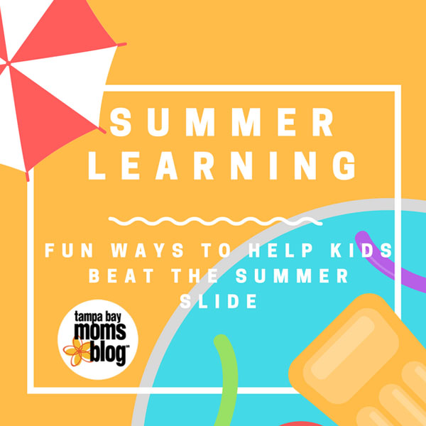 Summer Learning to Help Kids Beat the Summer Slide