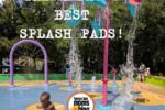 Tampa Bay Splash Pads