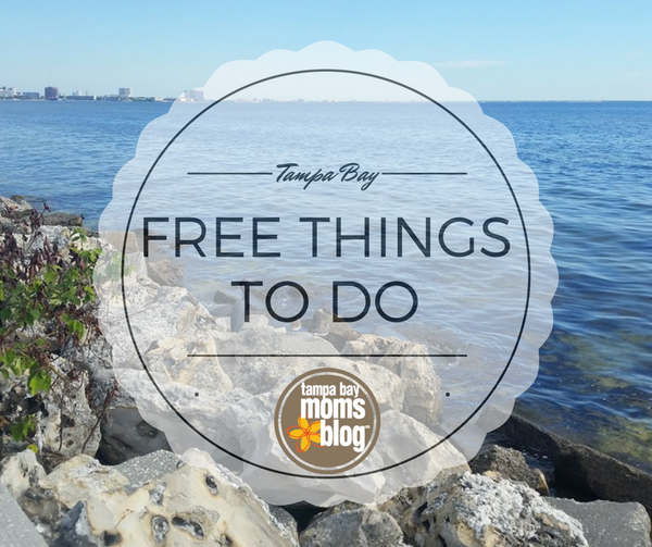 free things to do in tampa bay area