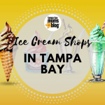 Ice Cream Shops in Tampa Bay