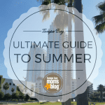2018 Ultimate Guide to Summer in Tampa Bay; including St. Petersburg, Clearwater and Pasco County