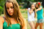 You Can't Sit With Us - Raising a Daughter in a World of Mean Girls