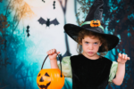 Should I Make Halloween Less Scary for My Child