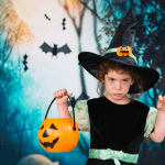 Should I Make Halloween Less Scary for My Child?