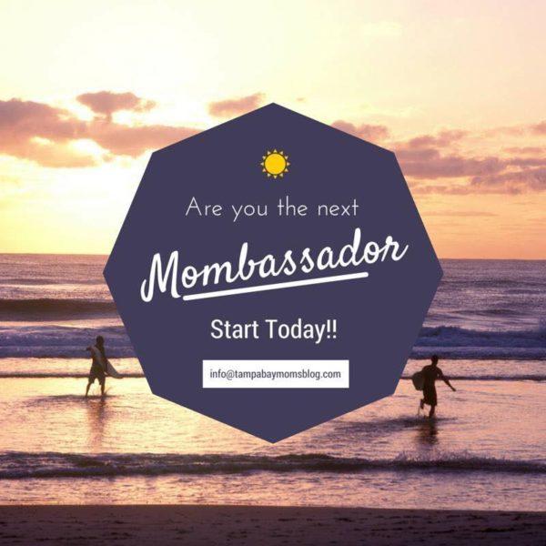 Mombassador
