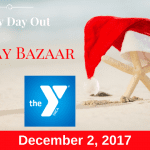 EVENT ANNOUNCEMENT: Holiday Bazaar