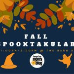 Event Recap: 1st Annual Fall Spooktakular