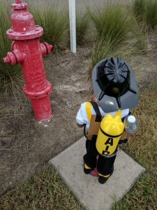 diy firefighter costume with air tank