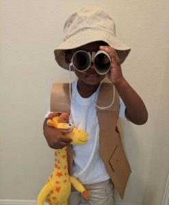 toddler safari explorer