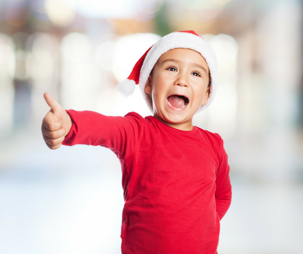 How to Successfully Go Black Friday Shopping With Your Kids