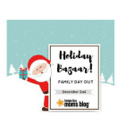 Event Recap: Holiday Bazaar 2017