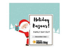 tampa bay moms blog holiday bazaar