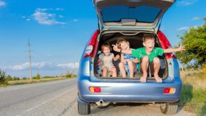 Five Things You Can Do To Entertain Your Kids on Christmas Break - Day Trips