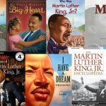 13 Books and Activities to Help Keep MLK's Dream Alive