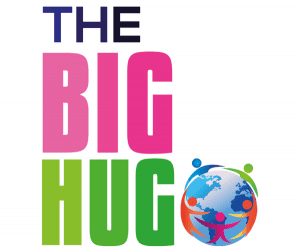 The Big Hug Logo