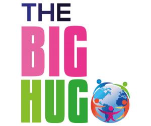 The Big Hug Logo