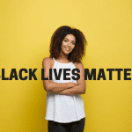 Becoming Unapologetically Black: A Mom's Perspective on the Black Lives Matter Movement