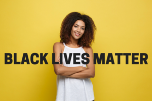 A Mom's Perspectiveon BLACK LIVES MATTER