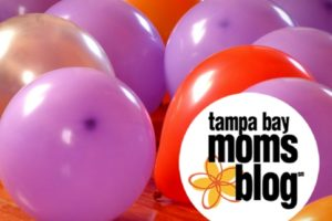 Tampa Bay Moms Blog - No-Birthday-Party Birthdays