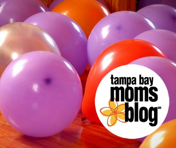 Tampa Bay Moms Blog - No-Birthday-Party Birthdays