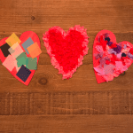 Simple Valentine's Crafts for Kids