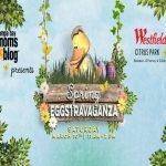 EVENT ANNOUNCEMENT — Spring Eggstravaganza 2018